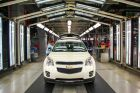 Chevrolet Equinox Sales Still Rising After Five Years